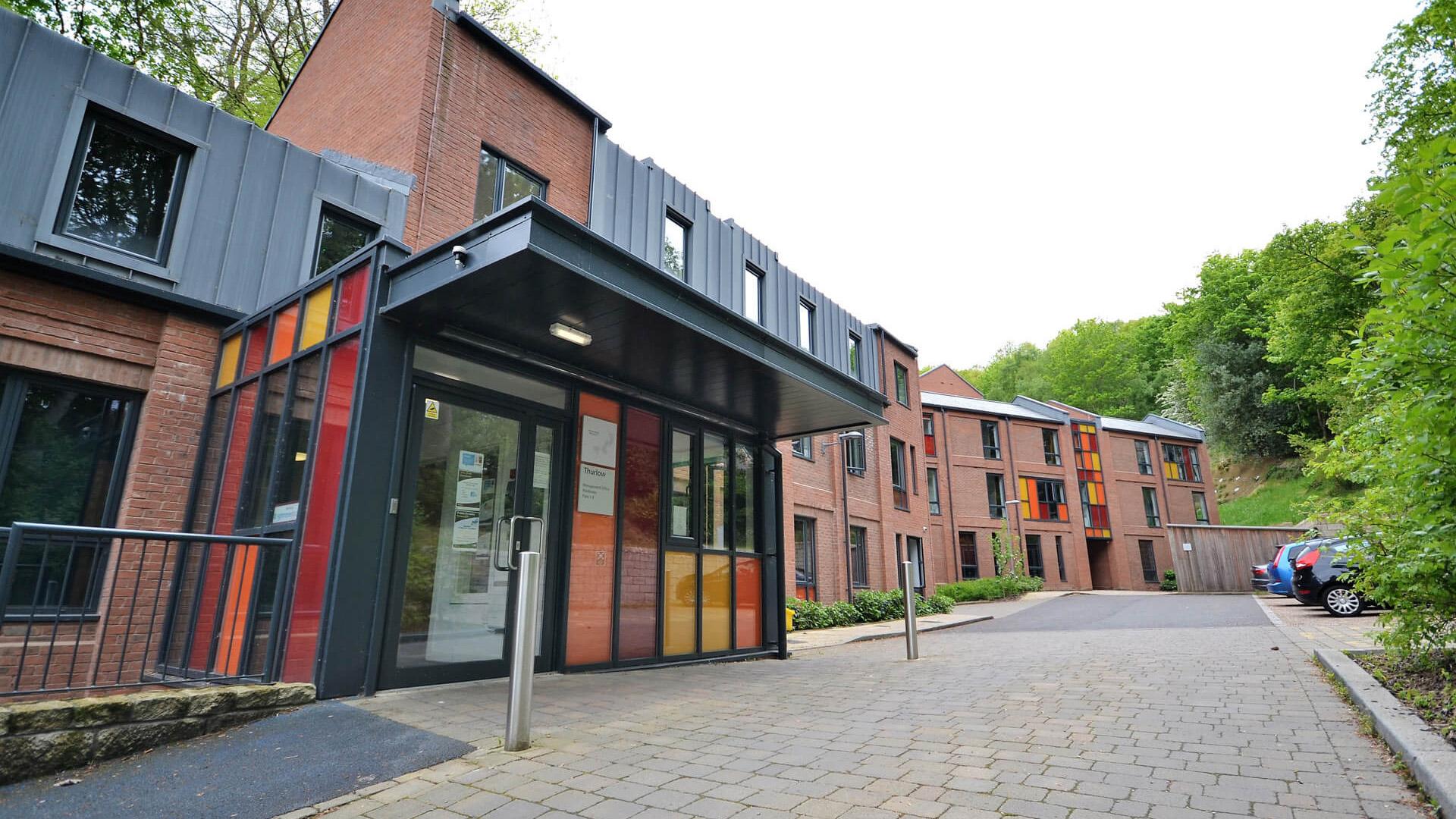 Student Accommodation Durham Student Flats Apartments