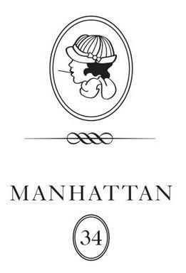 MANHATTAN 34