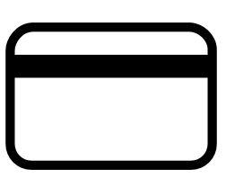PRIVILEGE CARD ICON