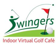 Swingers Golf Cafe