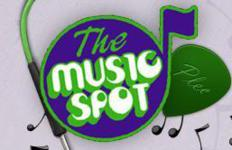 The Music Spot