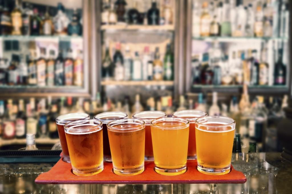 Beers - iStock_000047242168_Medium
