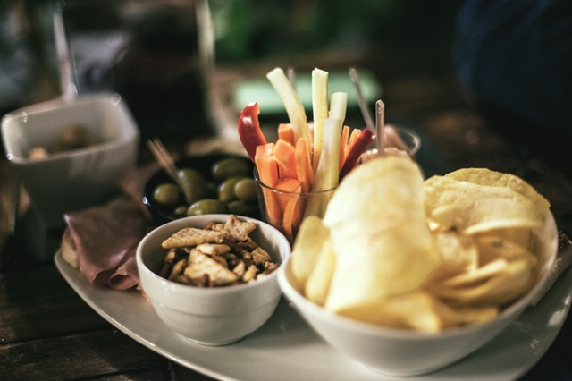 food-vegetables-italian-restaurant